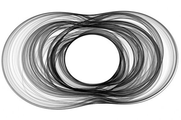 Filament noir