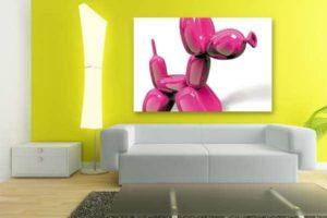 tableau moderne colordog_izoa