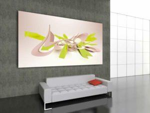 Tableau 3D Izoa
