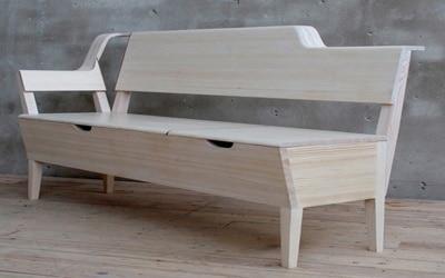 banc de cuisine pour une d coration d 39 int rieur pas comme les autres blog toile design et. Black Bedroom Furniture Sets. Home Design Ideas