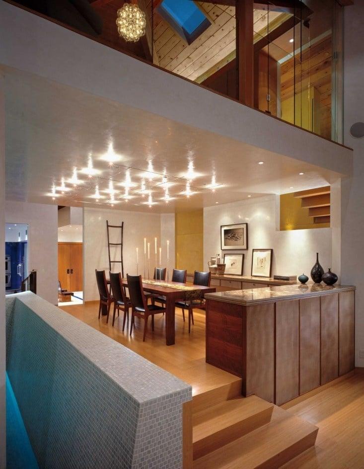 Extrem Rénovation et innovation pour une sacrée maison ! OA86