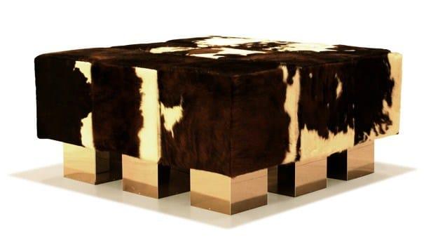 canapé design cube