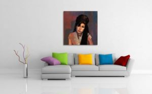 tableau Amy Winehouse