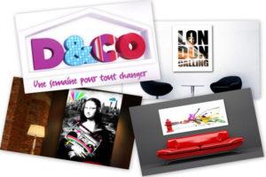 D&Co tableaux