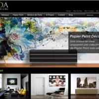 nouveau site Izoa