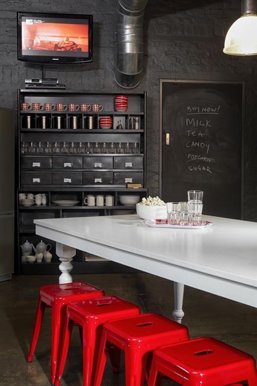 noir c 39 est noir il y a toujours de l 39 espoir blog toile design et moderne d 39 izoa. Black Bedroom Furniture Sets. Home Design Ideas