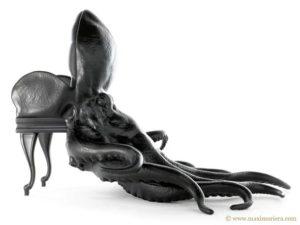 Chaise octopus de Riera Maximo