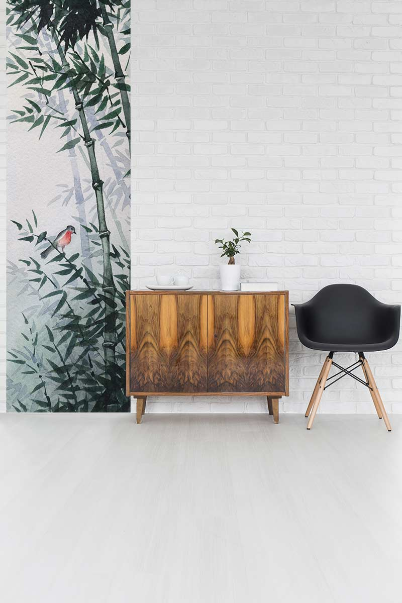 tendance urban jungle quel tableau moderne blog izoa. Black Bedroom Furniture Sets. Home Design Ideas