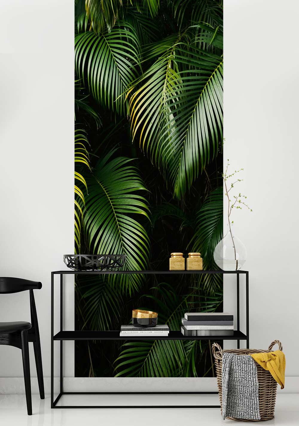 tendance urban jungle quel tableau moderne blog toile design et moderne d 39 izoa. Black Bedroom Furniture Sets. Home Design Ideas