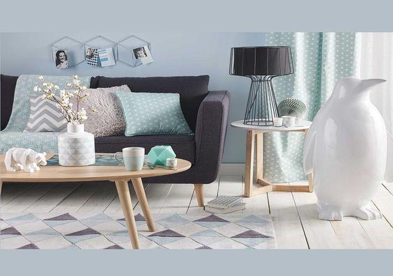 d coration pastel. Black Bedroom Furniture Sets. Home Design Ideas