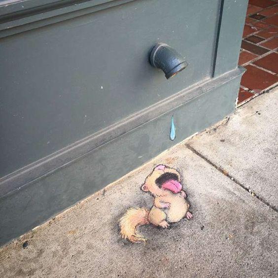 Street art original