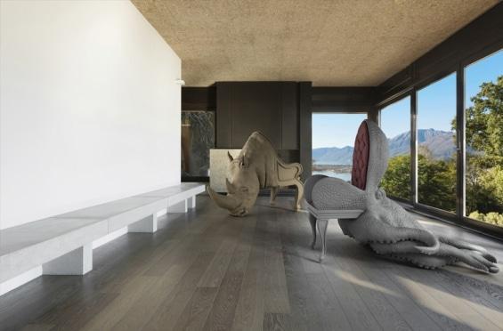 Maximo Riera design