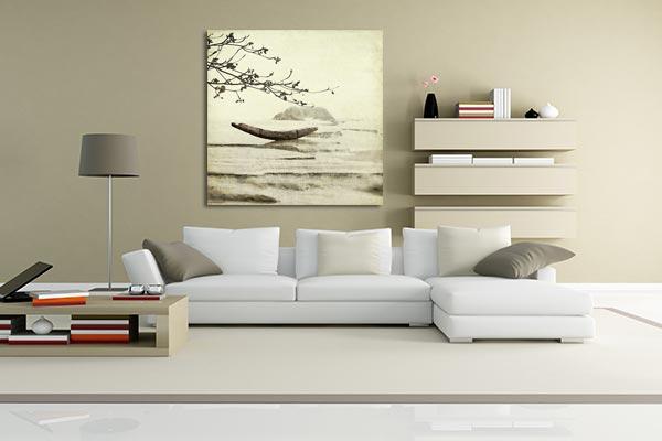 d coration zen. Black Bedroom Furniture Sets. Home Design Ideas