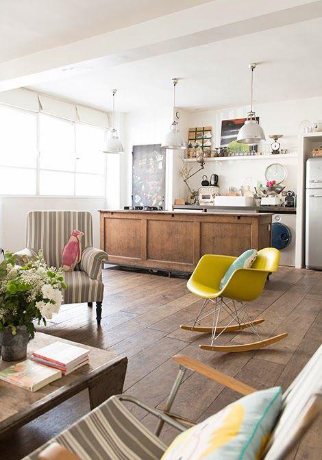 tendance d co mix and match le m lange des styles. Black Bedroom Furniture Sets. Home Design Ideas