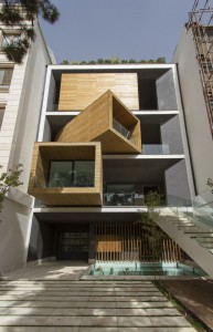 sharifi-house