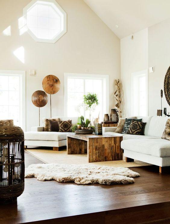 deco ethnique moderne. Black Bedroom Furniture Sets. Home Design Ideas