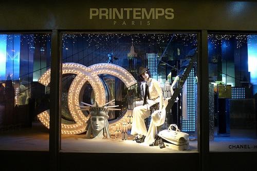 Printemps Noel Chanel nov 2011