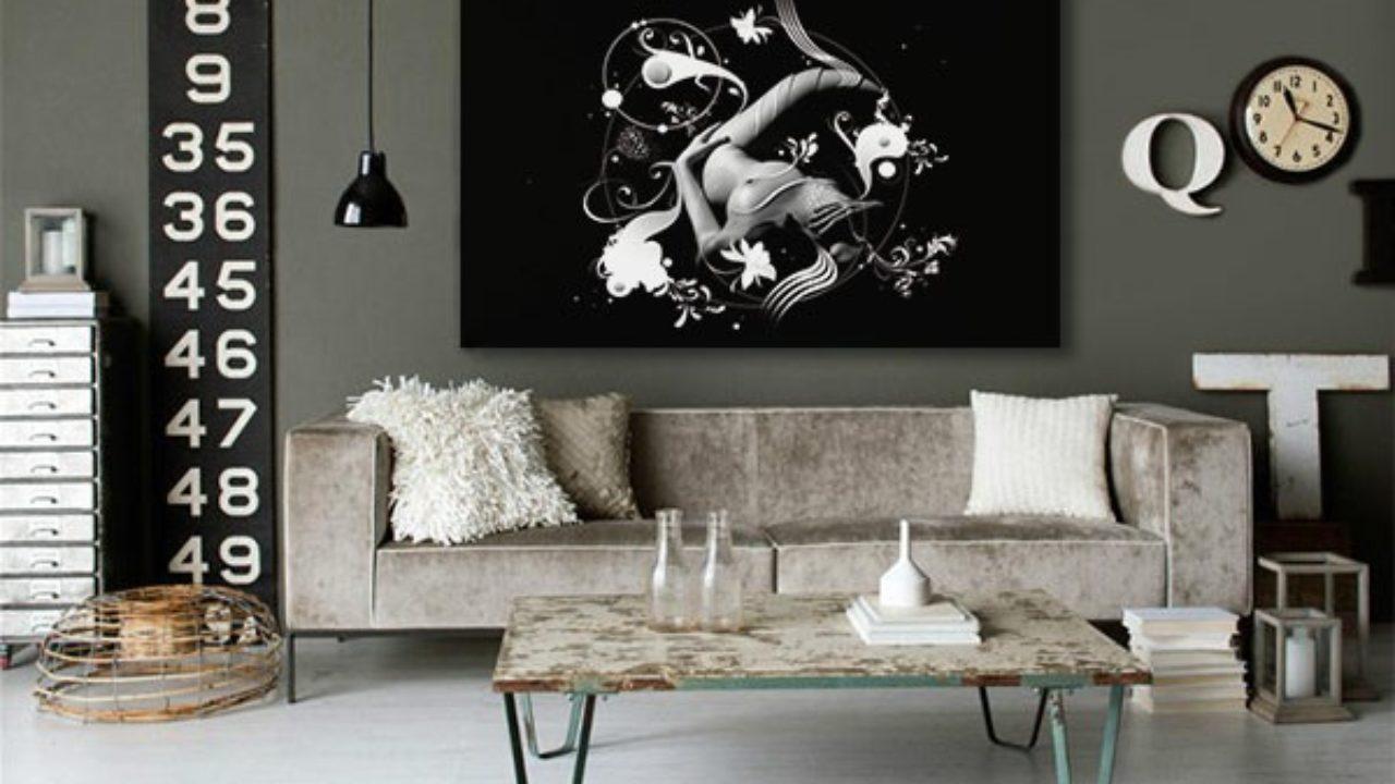 Idee Papier Peint Wc déco noir et blanc : elégance assurée - blog izoa