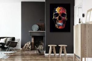 Tableau design Cranium