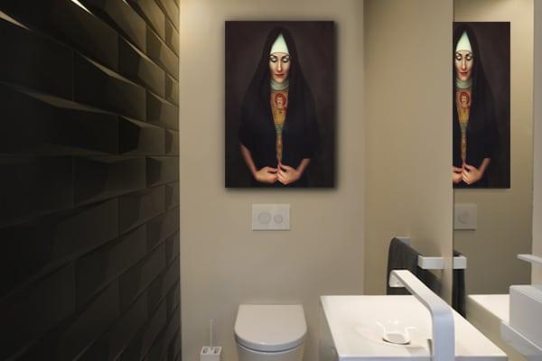 deco wc insolite