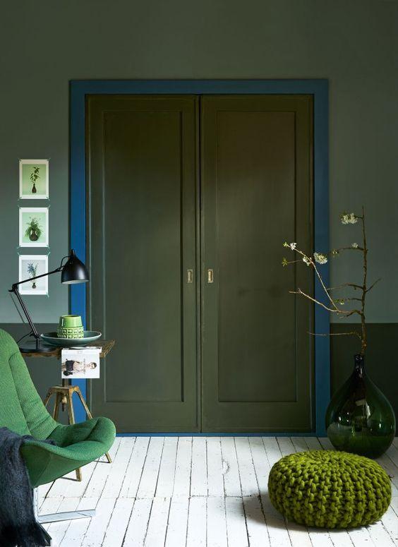 quel tableau d coratif pour un mur sombre. Black Bedroom Furniture Sets. Home Design Ideas