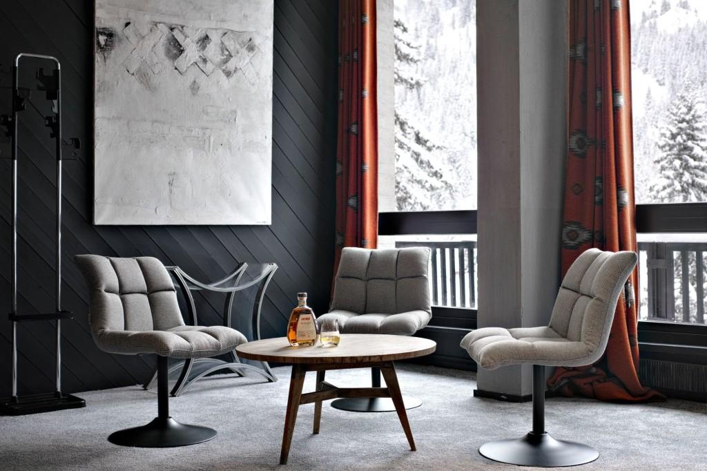 Mobilier vintage moderne et design