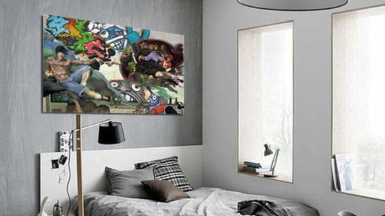 Deco Chambre Ado Garcon Design décorer une chambre d'ado - blog izoa