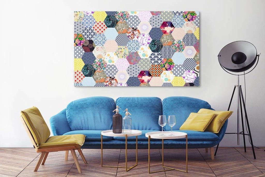 d co scandinave accro ou overdose blog izoa. Black Bedroom Furniture Sets. Home Design Ideas