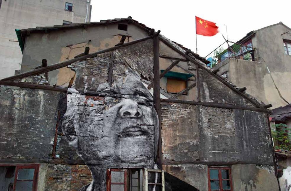 shangai chine