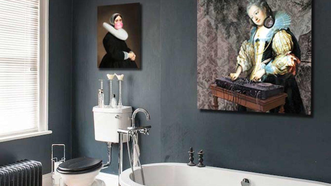 Deco Chambre Style Cottage Anglais mais qu'est-ce que le shabby chic ? - blog izoa