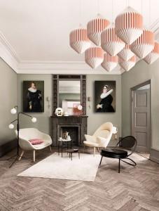 diptyque original salon moderne