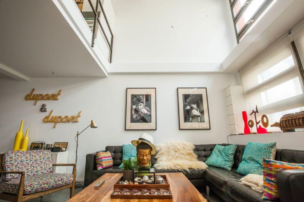 transformation d un garage en habitation blog izoa. Black Bedroom Furniture Sets. Home Design Ideas