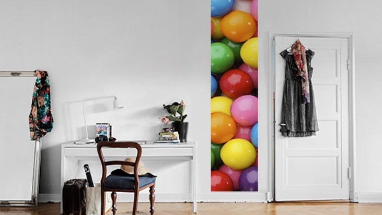 Frise Salle De Bain Horizontale Ou Verticale la frise murale : ça défrise ! - blog izoa