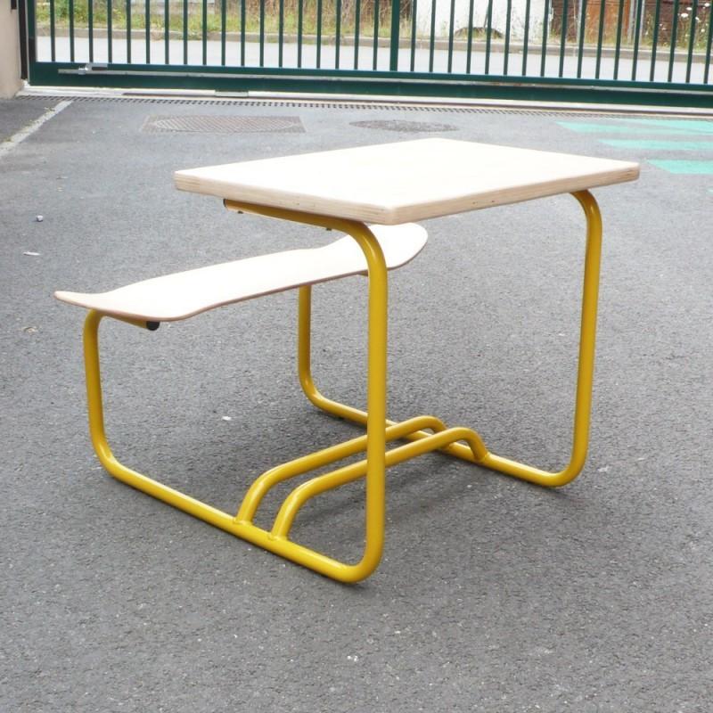 Bureau écolier original planche skate