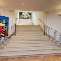 hotel arles plazza poster mural Izoa