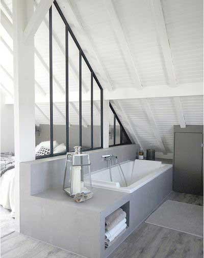 renovation-suite-parentale-moderne-grise