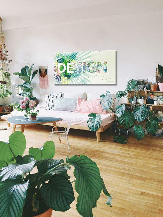 id e d co un souffle de printemps. Black Bedroom Furniture Sets. Home Design Ideas