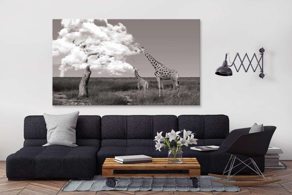 toile-imprimee-murale-salon-design