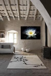 tableau zen moderne et design