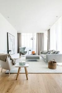 décoration minimaliste scandinave