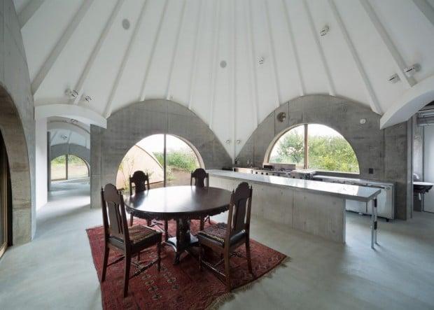 Jikka salle à manger