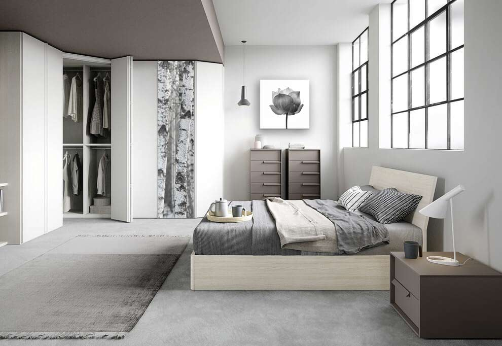 du blanc pour illuminer mon int rieur blog toile design et moderne d 39 izoa. Black Bedroom Furniture Sets. Home Design Ideas