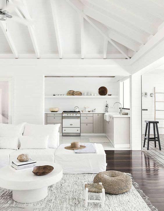 du blanc pour illuminer mon int rieur. Black Bedroom Furniture Sets. Home Design Ideas