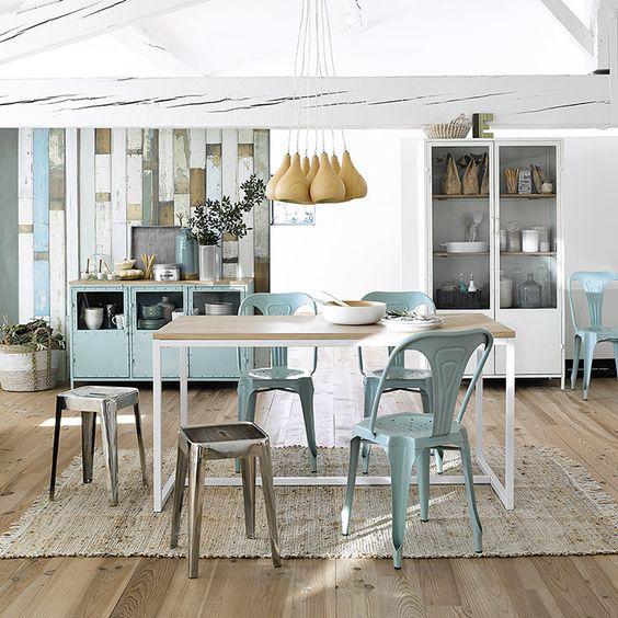 D coration maison de vacances suite for Deco maison bord de mer