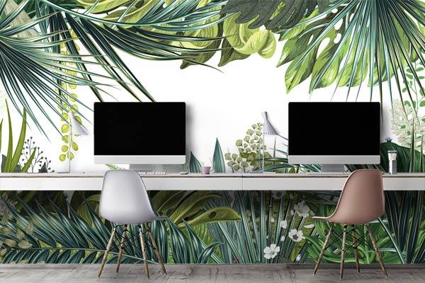 poster-mural-deco-jungle