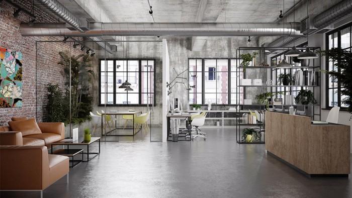 decoration-industrielle-pour-bureaux