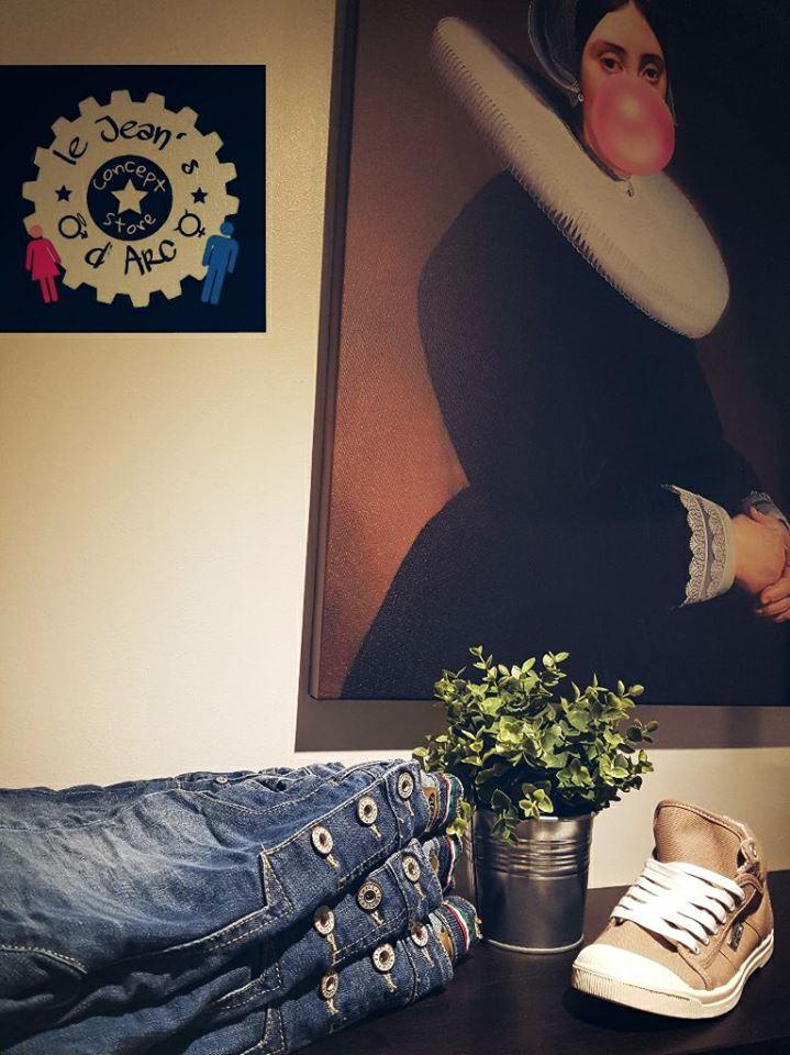 décoration magasins tableaux izoa