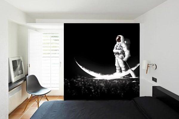 papier-peint-chambre-astronaute-deign