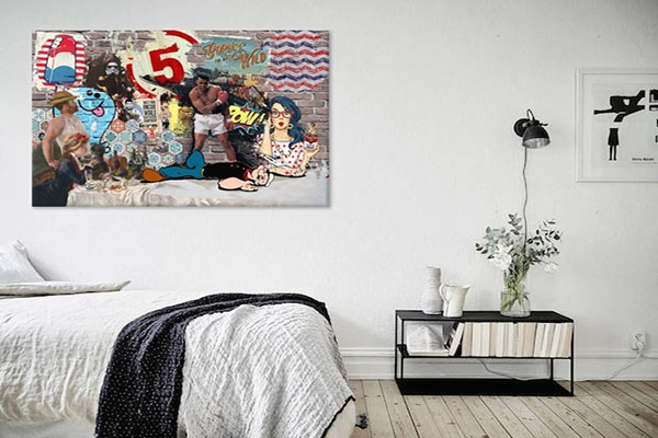 tableau-original-pop-art-pow