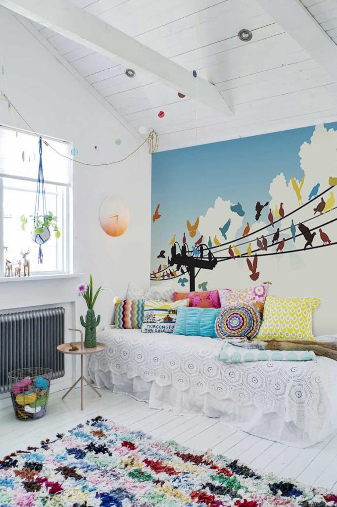 decoration-chambre-amis-boheme